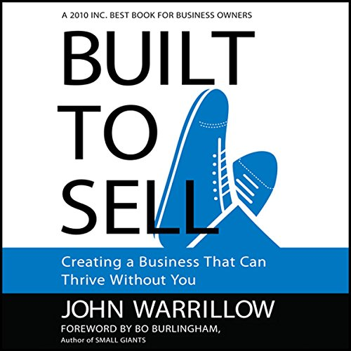 built_to_sell_john_warrillow_summary_notes